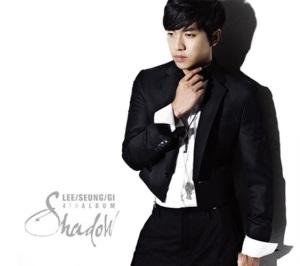 Lee Seung Gi Cover