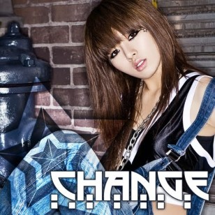 hyuna kim change favourite song of december 2010 and lyric translation